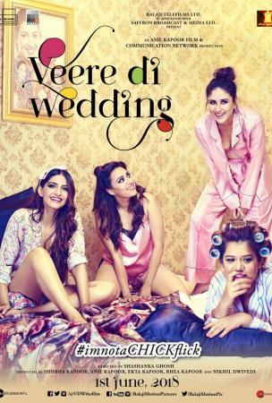 Đám Cưới Hội Bạn Thân - Veere Di Wedding