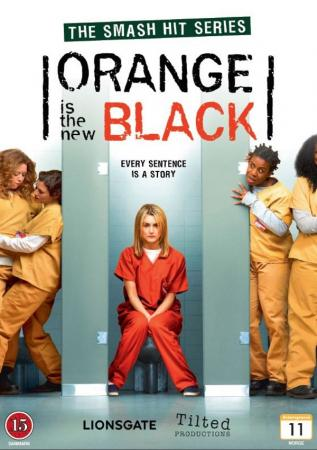Trại Giam Kiểu Mỹ: Phần 1 - Orange Is the New Black: Season 1