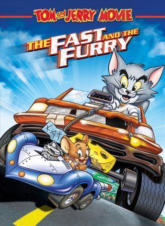 Tom Và Jerry: Quá Nhanh Quá Nguy Hiểm