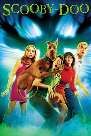 Chú Chó Scooby-Doo - Scooby-Doo