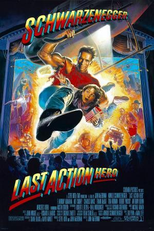 Người Hùng Cuối Cùng - Last Action Hero