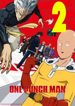 Thánh Phồng Tôm: Phần 2 - One Punch Man: Season 2
