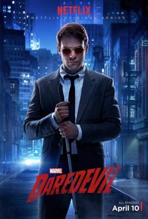 Siêu Nhân Mù: Phần 1 - Daredevil: Season 1