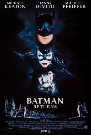 Người Dơi Trở Lại - Batman Returns