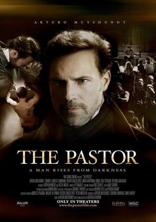 Thử Thách Hoàn Lương - The Pastor