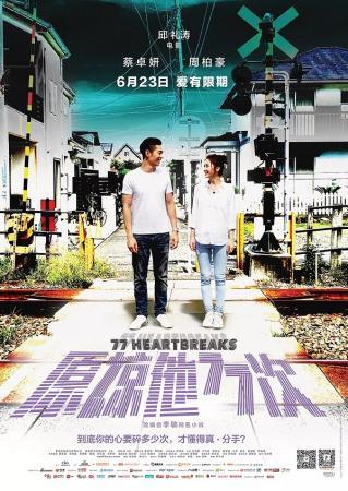 77 Lần Thứ Tha - Heartbreaks