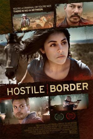 Ranh Giới Thù Địch - Hostile Border