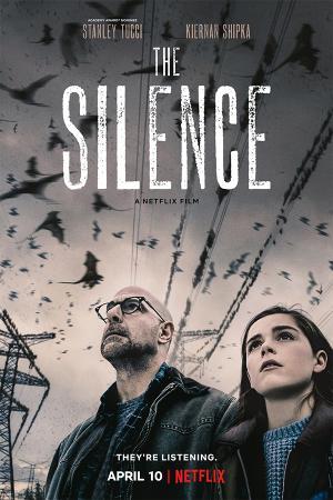 Sinh Tồn Trong Câm Lặng - The Silence