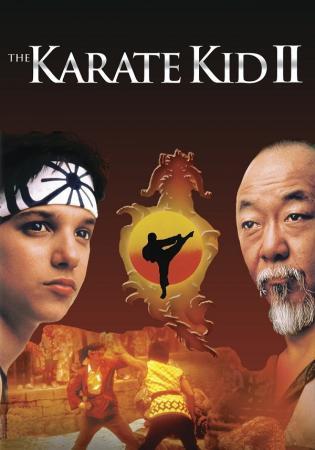 Cậu Bé Karate 2 (1986) - The Karate Kid 1986