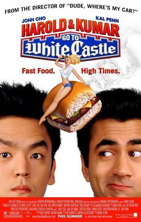 Harold & Kumar Đến Lâu Đài Trắng - Harold & Kumar Go To White Castle