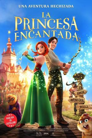 Giải Cứu Công Chúa - Stolen Princess: Ruslan And Ludmila