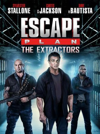 Kế Hoạch Đào Tẩu 3: Giải Cứu - Escape Plan 3: The Extractors