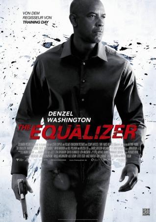 Thiện Ác Đối Đầu - The Equalizer