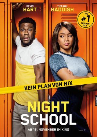 Đêm Trên Giảng Đường - Night School