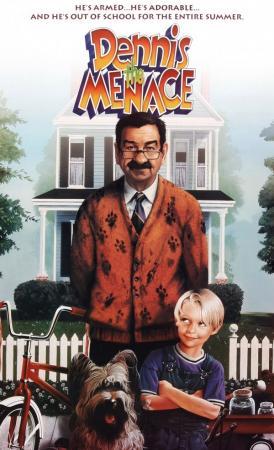 Siêu Quậy Dennis - Dennis The Menace