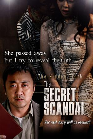 Vụ Scandal Bí Mật - The Secret Scandal