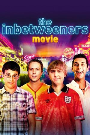 Hội Siêu Quậy - The Inbetweeners Movie