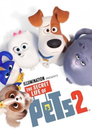 Đẳng Cấp Thú Cưng 2 - The Secret Life Of Pets 2