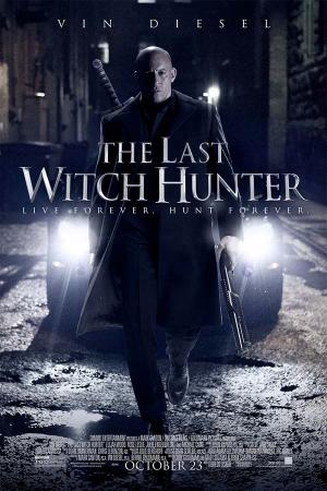 Chiến Binh Săn Phù Thủy - The Last Witch Hunter
