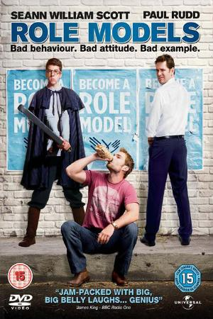 Bẻ Sừng Làm Gương - Role Models