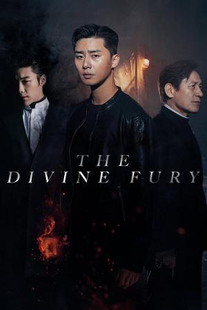 Sứ Giả Của Chúa - The Divine Fury