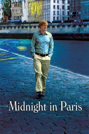 Nửa Đêm Ở Paris - Midnight In Paris