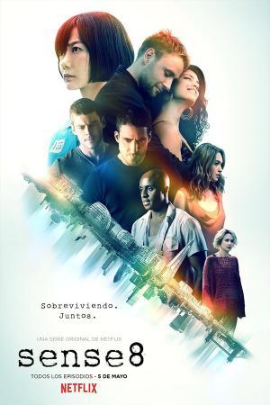 Siêu Giác Quan: Phần 2 - Sense8: Season 2