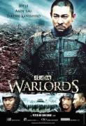 Đầu Danh Trạng- The War Lords