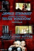 Vụ Án Bên Cửa Sổ - Rear Window