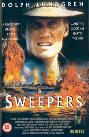 Các Hiệp Sĩ Nhân Đạo - Sweepers
