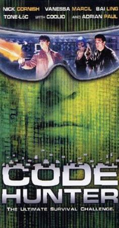 Cuồng Phong - Storm Watch / Code Hunter
