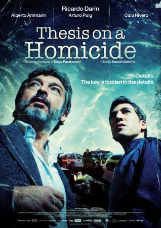 Bản Luận Văn Giết Người - Thesis On A Homicide