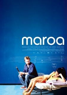 Cô Bé Maroa - Maroa