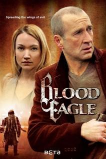 Máu Đại Bàng - Blood Eagle/Blutadler