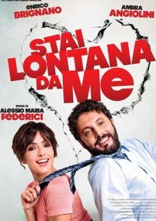 Cặp Đôi Oan Trái - Away From Me/Stai Lontana Da Me