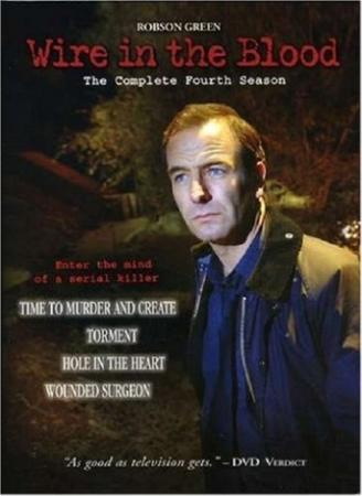 Giải Mã Tội Ác Phần 4 - Wire In The Blood Season 4