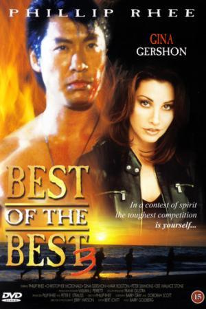 Nhất Đẳng Karate 3 - Best Of The Best 3