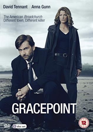 Án Mạng Ở Gracepoint - Gracepoint