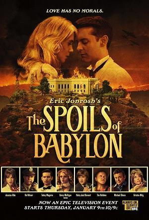 Chiến Lợi Phẩm Của Babylon - The Spoils Of Babylon