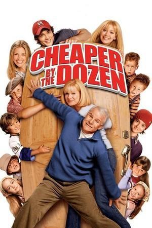 Nhà Có Một Tá Con - Cheaper By The Dozen