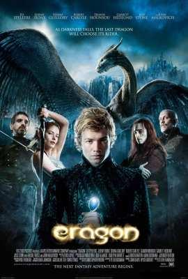 Kỵ Sĩ Rồng - Eragon