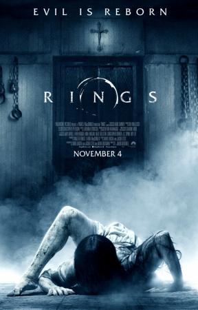 Vòng Tròn Tử Thần -Rings