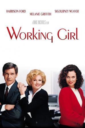 Quý Cô Công Sở - Working Girl