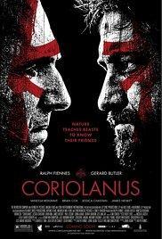 Chiến Binh Coriolanus - Coriolanus
