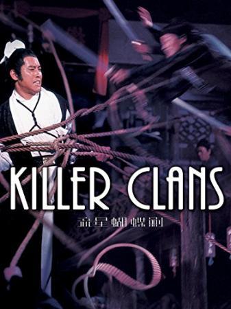 Băng Đảng Giết Chóc - Killer Clans