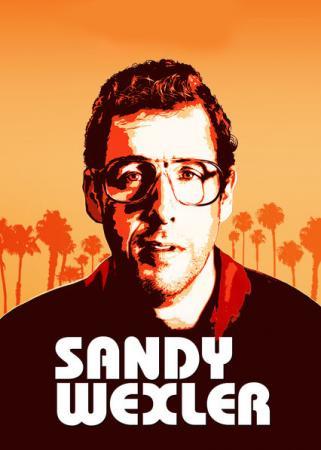 Anh Chàng Siêu Ngố- Sandy Wexler