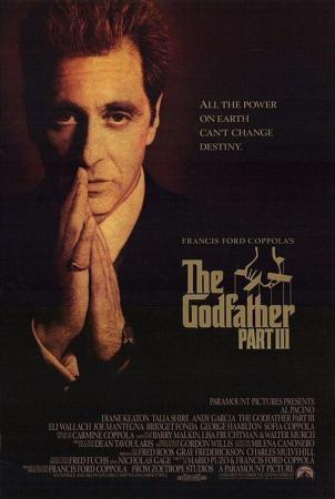 Bố Già 3 - The Godfather: Part III