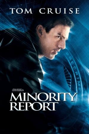 Bản Báo Cáo Cuối Cùng - Minority Report