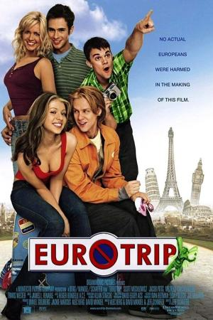 Chuyến Du Lịch Châu Âu - Eurotrip