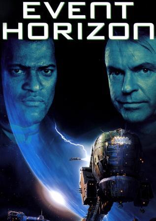 Phi Thuyền Mất Tích - Event Horizon